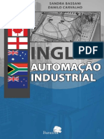 Inglês Para Automação Industrial