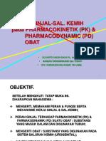 Farmakologi-klinik- Pk&Pd Urinary System.