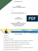 Act. Aprendizaje 14 Evidencia 08