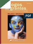 Diálogos migrantes