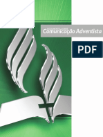 DIVISÃO SUL AMERICANA, Documento Sobre Comunicação Adventista, 2014