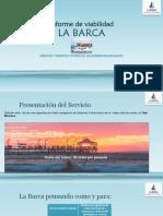 Dangelo Carmen S5 Informe de Viabilidad