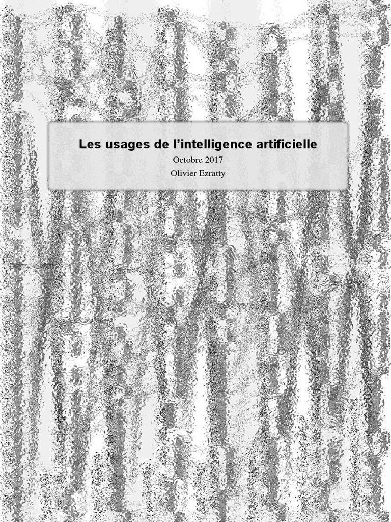 Usages de l Intelligence Artificielle 7044da36996