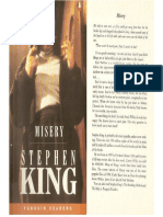 Level 6 - Misery (Stephen King) - Penguin Readers.pdf
