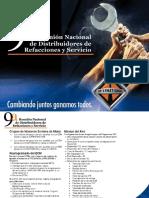 Kits VT 365 Convención Ixtapa
