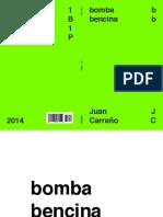 Carreño Bomba