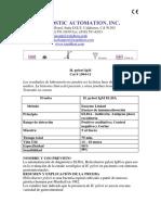 1504-11 H. Pylori IgM