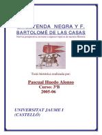 Leyenda negra Espana