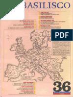España Frente a Europa - Olivares Contra Richelieu