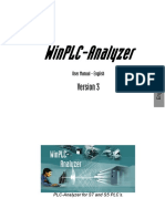 WinPLC Analyzer En