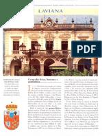 Laviana - Asturias a Través de Sus Concejos