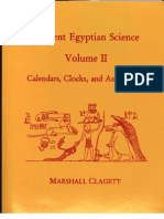 Anciet Egyptian SCience Vol2