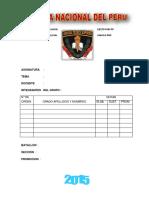 Monografia Problemas de Conjuntos Relaciones y Funciones, Logica y Cuadros Estadisticos