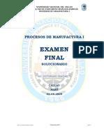 Examen Final 02-Agosto-2009 Procesos i