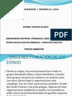 Primera Presentacion Municipal 1