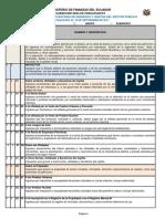 Clasificador Presupuestario de Ingresos y Gastos Del Sector Público Actualizado a 18 Septiembre 2017