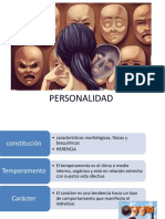 Personalidad 2017 PDF