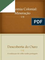 Periodo Da Mineração