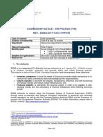 Vac1 Trp - Traineeship Hr Profile 0 0