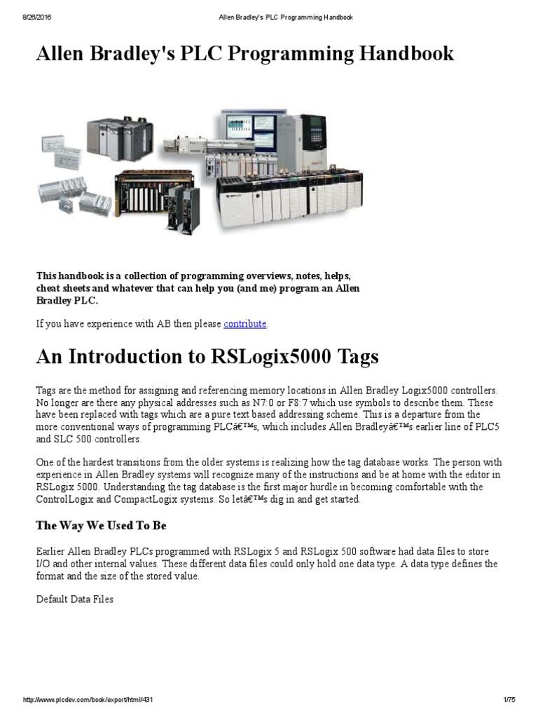 Amazing Micrologix 1000 Programming Contemporary Razor Espark Wiring ...