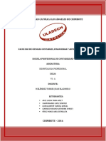 Deontologia Profesional Actividad 01 Colaborativa II Unidad