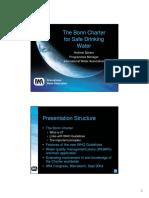 Andrews Peers Bonn Charter