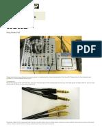 All Xone92 Leaflet
