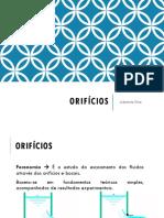 Aula 6 - Orif+¡cios.pdf