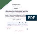 Anotações Do Professor- Receita Pública