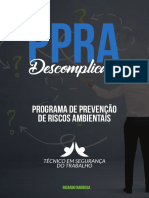 eBook Ppra Descomplicado Cap2