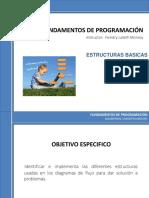 Fundamentos de Programación - Selección