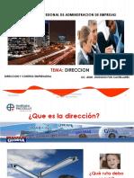 Direccion y Control 2017 - II[1]