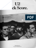 Book - 1988 - U2 Rock Score (Libro partituras).pdf