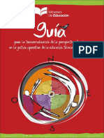 Guia de Ecuador