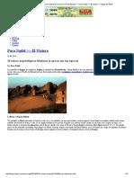 10 Ruinas Arqueológicas Fabulosas (y Que No Son Tan Típicas) __ Paco Nadal __ El Viajero __ Blogs EL PAÍS