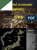 87369026 Modelul Economic Japonez