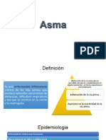 Asma Pediatria