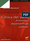Clínica del vacío [Massimo Recalcati].pdf