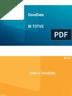 Proposta Gooddata v2
