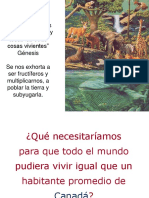 3. Huella Ecológica