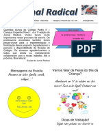 Jornal Outubro 2017 Versão Atualizada