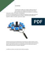 Auditoria de Desarrollo de Sistemas