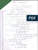 Grammar III Grammar 3 Mahias Notes