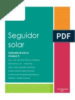 Seguidor Solar