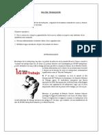 Equidad y Genero Ensayo (1)