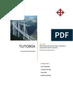 puente Resistencia de Materiales