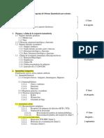 ! Programa de Inmunología Version 6