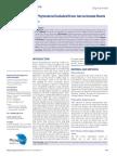 Anti-HIV Activity of Phytosterol Isolated from Aerva lanata Roots BY Rajendra Prasad Gujjeti and Estari Mamidala