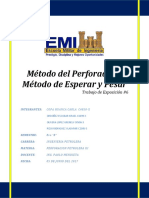 Informe - Metodos