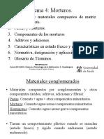 Tema 4 Materiales I GCTE